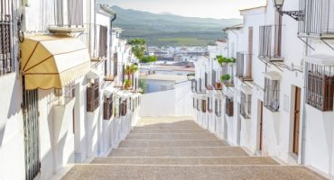 Los 5 pueblos más impresionantes de Sevilla