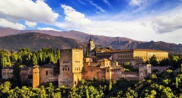 Los monumentos islámicos en España más bonitos
