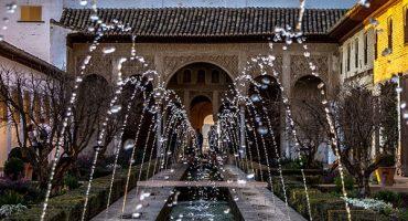 7 lugares de ensueño en Granada