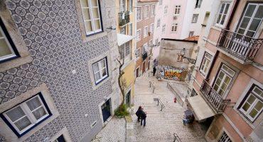 7 planes para disfrutar de la Lisboa más alternativa