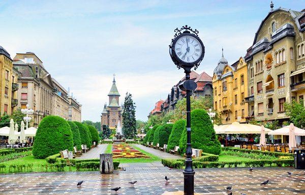 Timisoara (Rumanía)