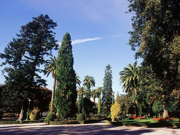 Parque de la Alameda (Santiago de Compostela)