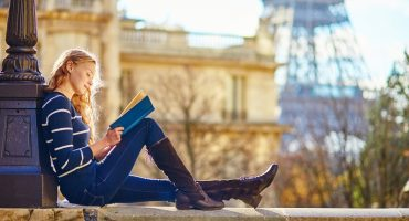 Rutas literarias: 8 ciudades de libro