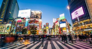 8 cosas diferentes que ver y hacer en Tokio
