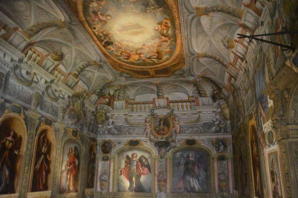 Monasterios de las Descalzas Reales (Madrid)