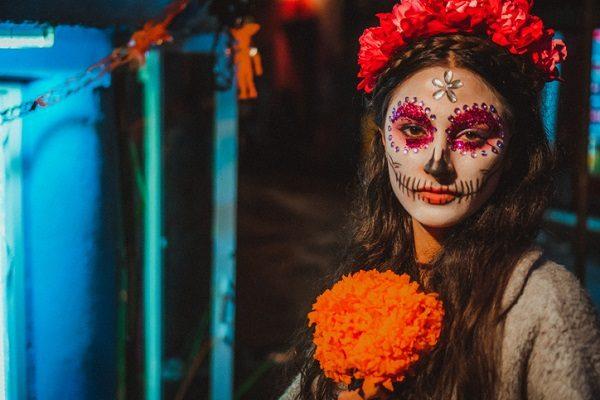 Dia de los Muertos (México)