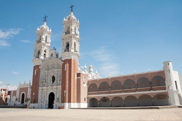 Tlaxcala (México)