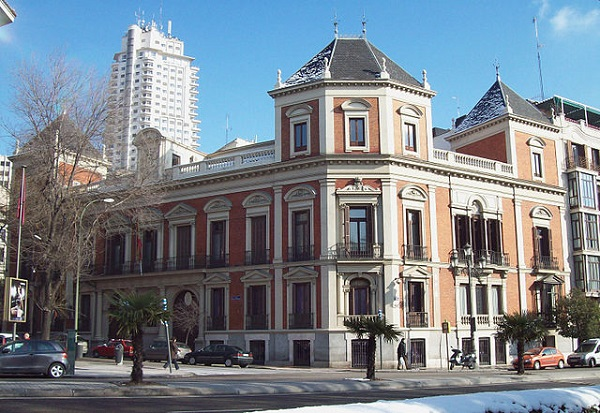 Museo Cerralbo (Madrid)