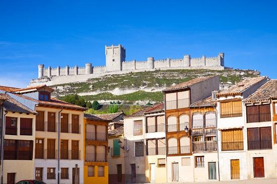 Los pueblos más visitados de España