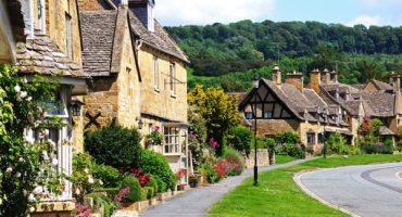 Paisajes bucólicos y pueblos pintorescos: un roadtrip por la campiña inglesa