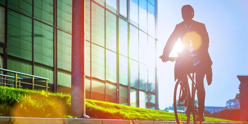 Las 10 ciudades con la mejor movilidad sostenible de España