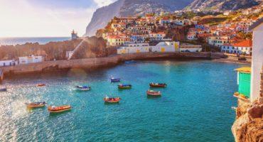 7 cosas que ver y hacer en Madeira para no olvidarla nunca