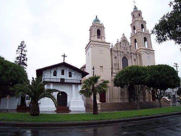 Misión de San Francisco (EE.UU.)