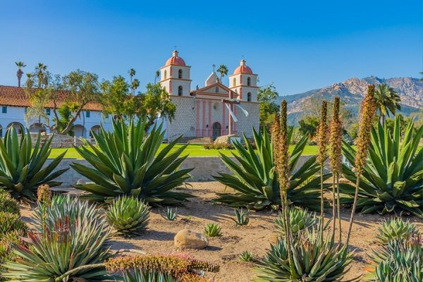 Misión de Santa Bárbara (California)