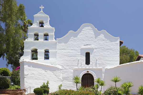 Misión de San Diego (California)