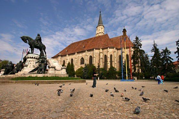 Cluj Napoca (Rumanía)