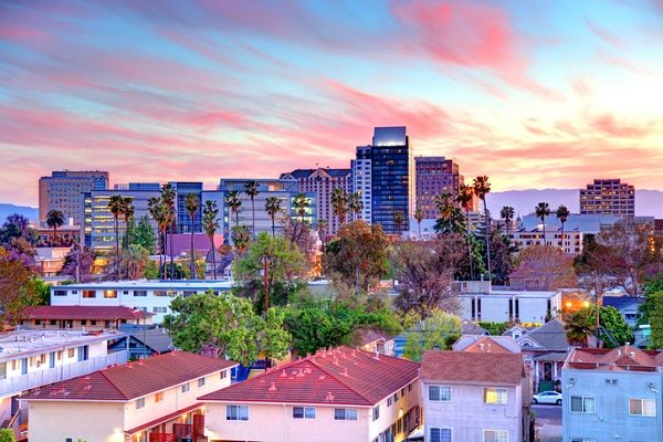 San José (California)