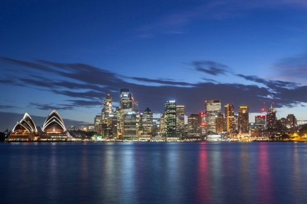 Sidney (Australia)