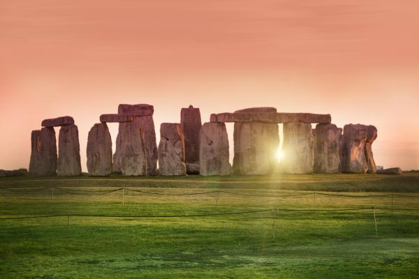 Los monumentos prehistóricos más importantes del mundo