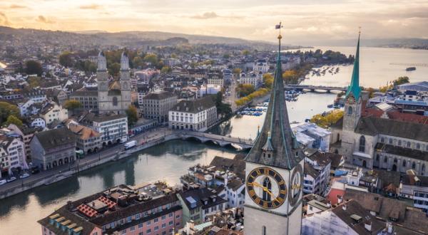 Zurich (Suiza)