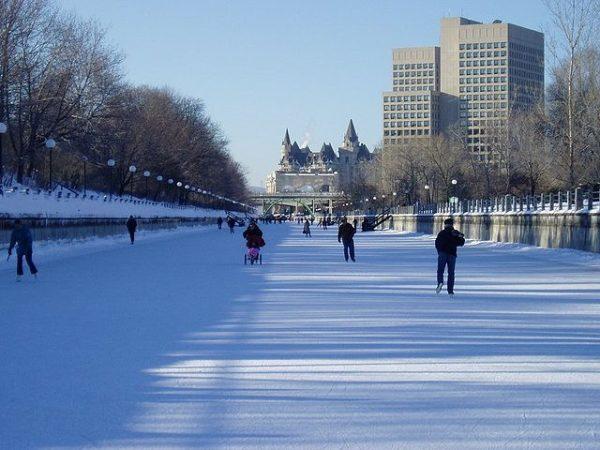 Canal Rideau (Ottawa)