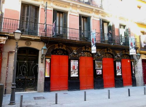 Teatro Lara (Madrid)