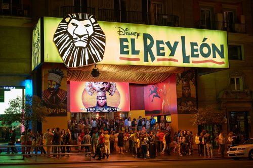 Teatro Lope de Vega (Madrid)