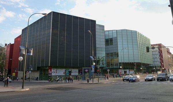 Teatros del Canal (Madrid)