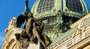 Un recorrido por el Modernismo en 7 ciudades