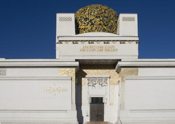Pabellón Sezession (Viena)