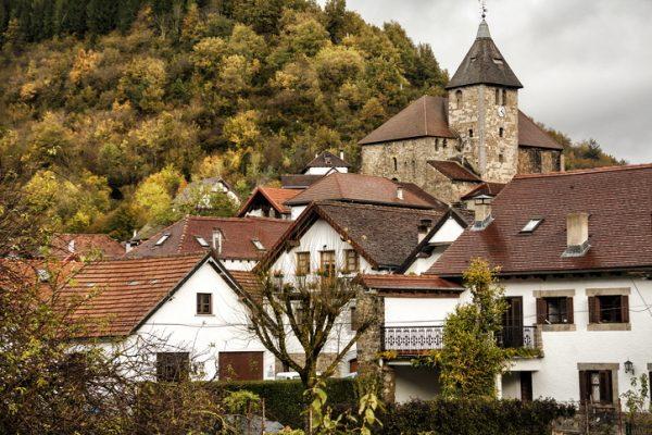 Ochagavía (Navarra)