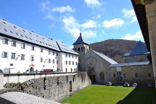 Colegiata de Roncesvalles (Navarra)