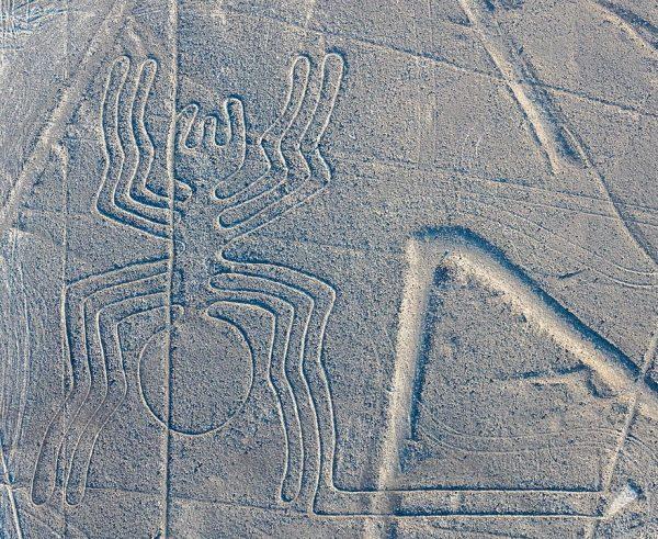 Líneas de Nazca (Perú)