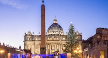 Vacaciones (de Navidad) en Roma: los mejores planes