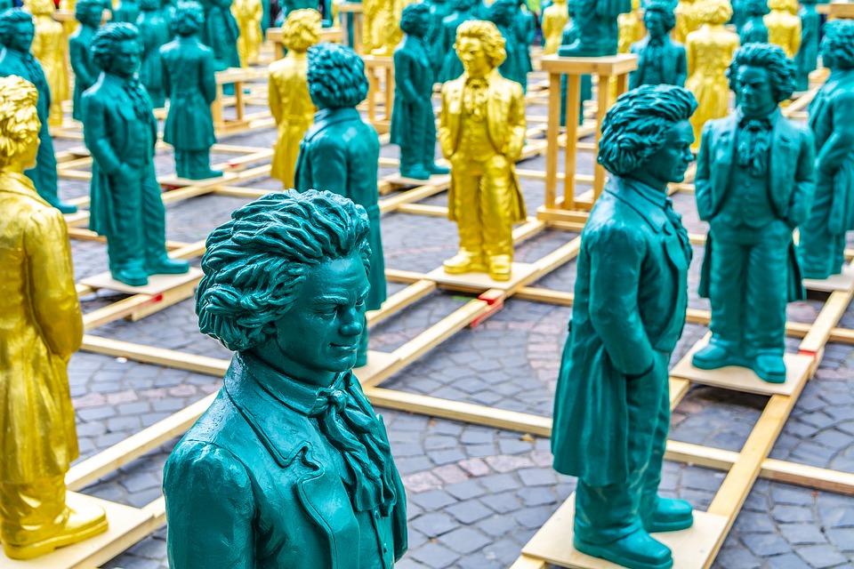 250 aniversario de Beethoven 2020