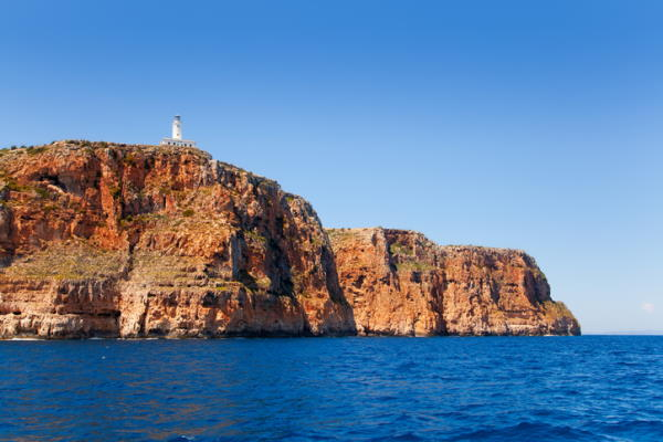 Faro de la Mola (Formentera)