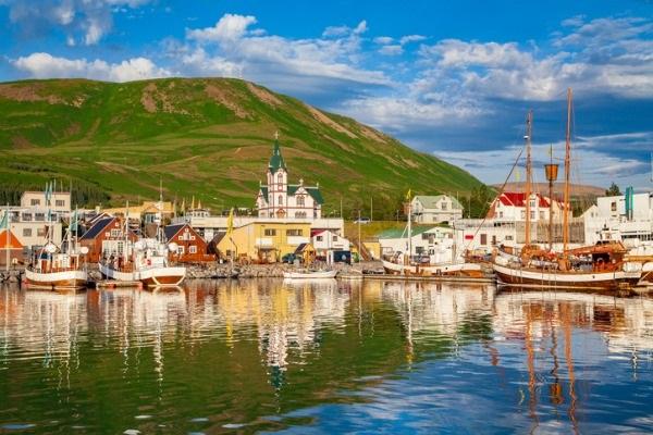 Husavik (Islandia)