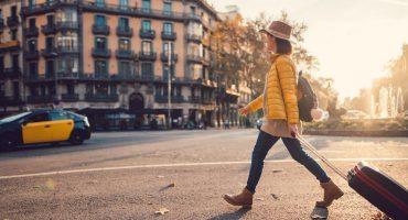Los 10 países más seguros para viajar sola