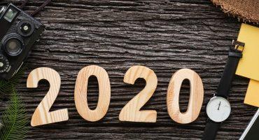 12 propósitos viajeros para este 2020