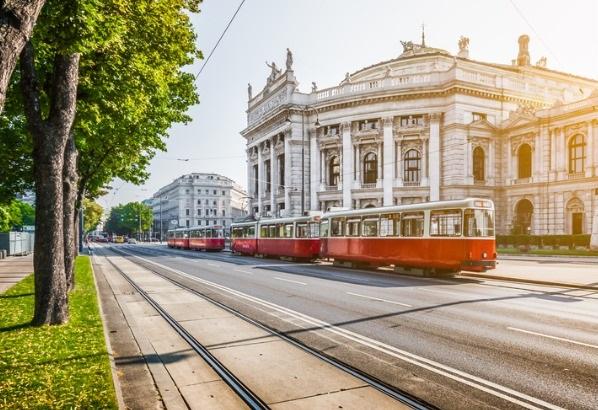 Burgtheater, en Viena