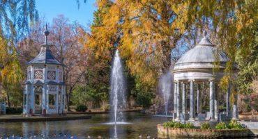 Los jardines más bonitos de España