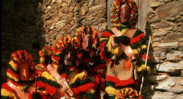 Los carnavales más ancestrales y sorprendentes del mundo