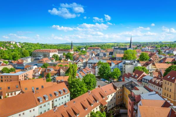 Weimar (Alemania)