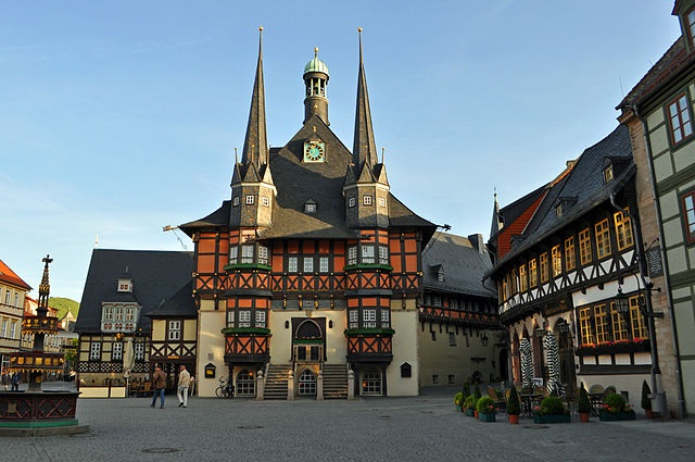 Wernigerode (Alemania)