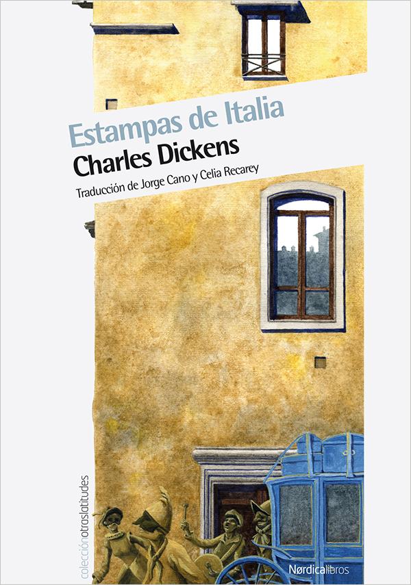 Estampas de Italia, de Charles Dickens