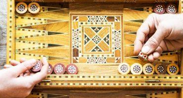 Una vuelta al mundo a lo largo de los juegos de mesa tradicionales