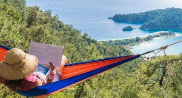 Los 10 mejores libros de viajes