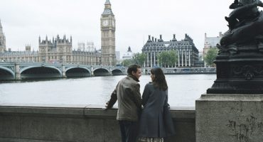 7 películas para recorrer Londres desde casa