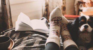 7 libros de viajes para dar la vuelta al mundo desde casa