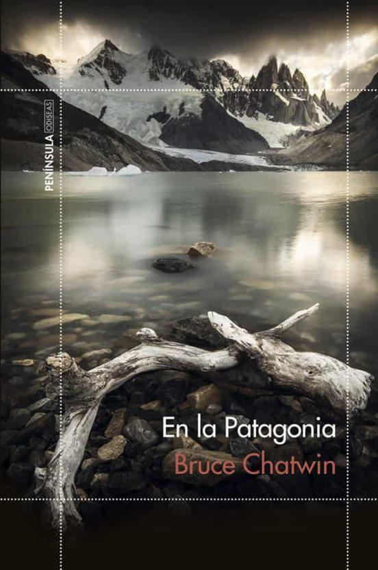 En la Patagonia, Bruce Chatwin